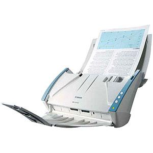 Canon imageFORMULA DR-2010C - 600 dpi x 600 dpi - Document scanner
