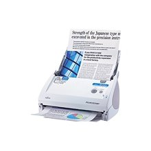 Fujitsu ScanSnap S500M - 600 dpi x 600 dpi - Document scanner