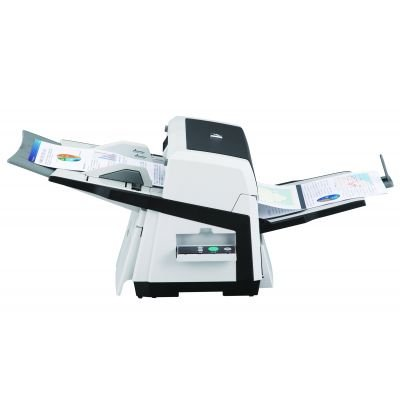 Fujitsu fi-6670 - 600 dpi x 600 dpi - Document scanner