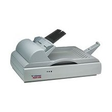 Visioneer Patriot 9650 - 600 dpi x 1200 dpi - Document scanner