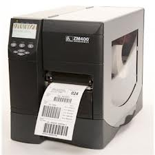 Zebra Z Series ZM400 B/W Direct thermal / thermal transfer printer